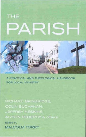 The Parish: People, Place and Ministry