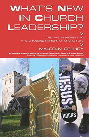 What's New in Church Leadership?