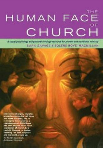 The Human Face of Church