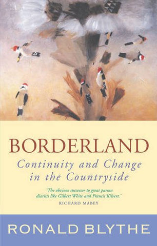 Borderland: Continuity and Change in the Countryside (Wormingford)