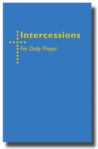 Intercessions for Daily Prayer