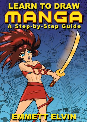 Learn to Draw Manga: A Step-by-step Guide
