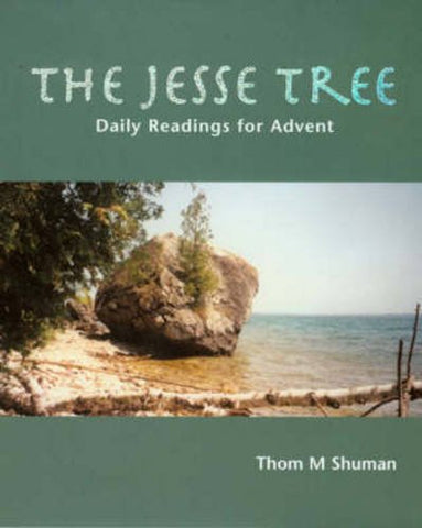 The Jesse Tree: Daily Readings for Advent