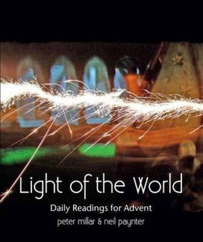 Light of the World: Daily Readings for Advent