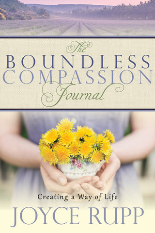 The Boundless Compassion Journal