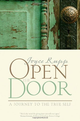 Open the Door: A Journey to the True Self