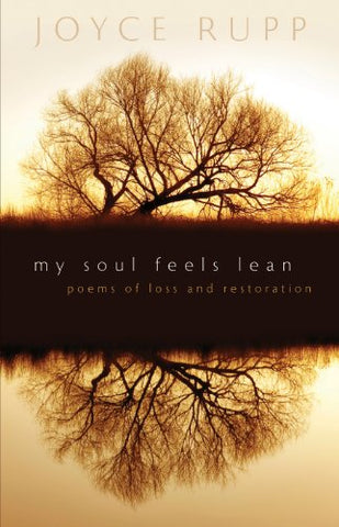 My Soul Feels Lean: Poems of Loss and Restoration
