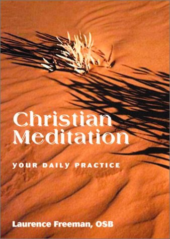 Christian Meditation: Your Daily Practice // Warehouse Sale 2019