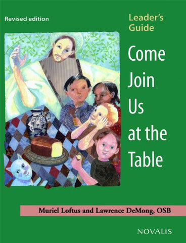 Come, Join Us at the Table