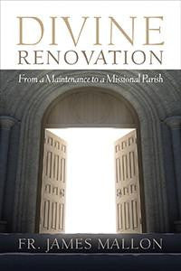 Divine Renovation (EBOOK VERSION)