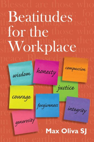 Beatitudes for the Workplace