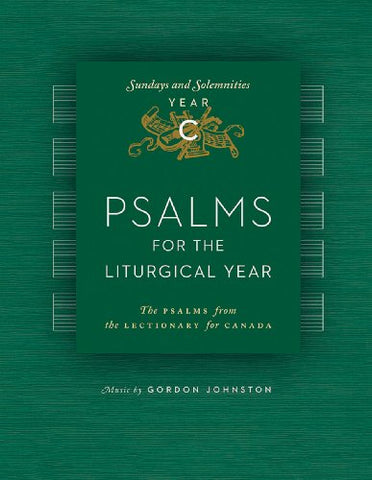 Psalms for the Liturgical Year C