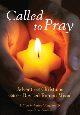 Called to Pray: Advent and Christmas with the Revised Roman Missal // WS20