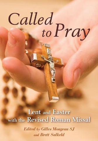 Called to Pray: Lent and Easter with the Revised Roman Missal // WS20