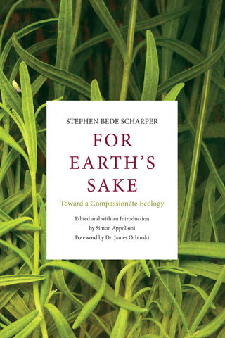 For Earth's Sake (EBOOK VERSION)