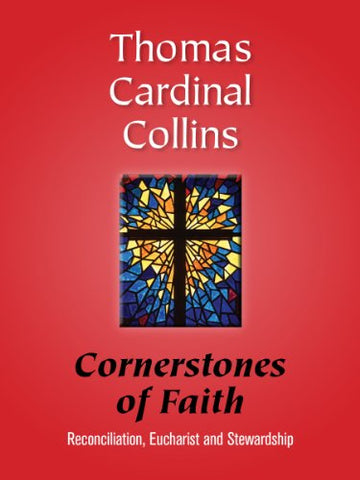 Cornerstones of Faith: Reconciliation, Eucharist and Stewardship // WS20