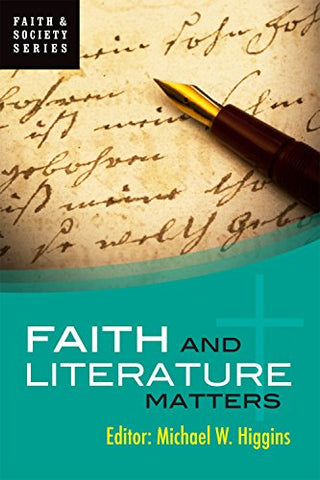 Faith and Literature Matters