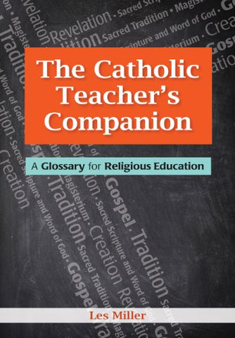 The Catholic Teachers Companion