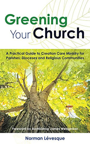 Greening Your Church