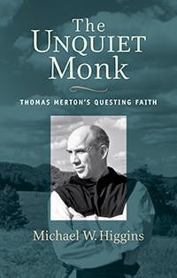 The Unquiet Monk (EBOOK VERSION)