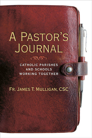 A Pastor's Journal