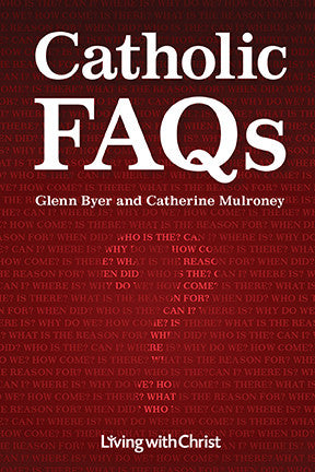 Catholic FAQs