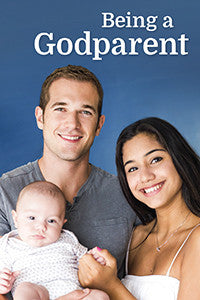 Being a Godparent, Revised Edition