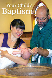 Your Child's Baptism, Revised Edition
