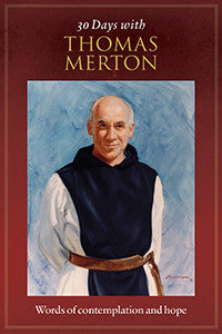 30 Days with Thomas Merton
