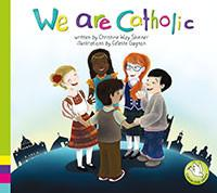 Catholic Kid's Library Series