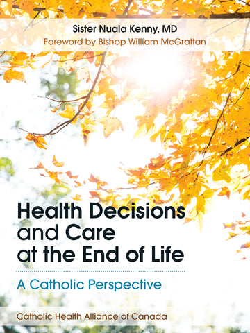 Health Decisions and Care at the End of Life