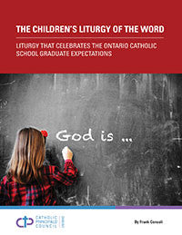 The Children's Liturgy of the Word