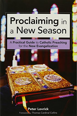 Proclaiming in a New Season