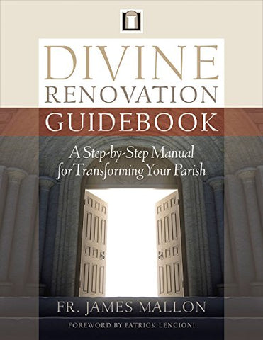 Divine Renovation Guidebook