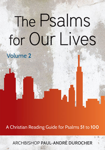 The Psalms for Our Lives Volume 2