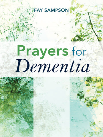 Prayers for Dementia // ST2021