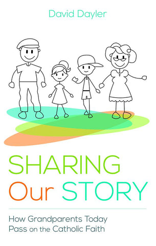 Sharing Our Story