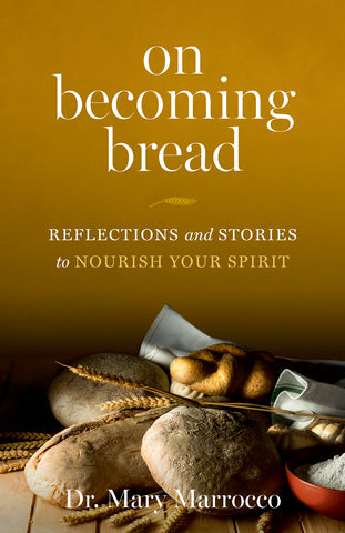 On Becoming Bread // CT2020