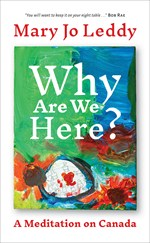 Why Are We Here? (EBOOK VERSION)