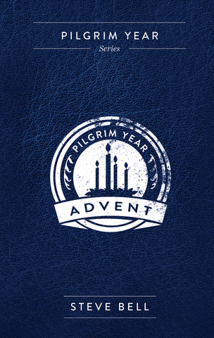 Pilgrim Year Advent // CT19