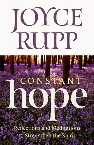 Constant Hope : Reflections for Spiritual Growth