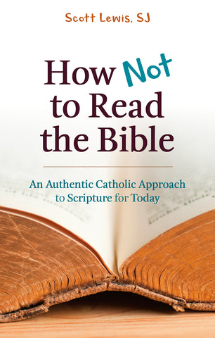 How Not to Read the Bible // CT19
