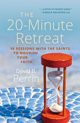 The 20-Minute Retreat //ST2020