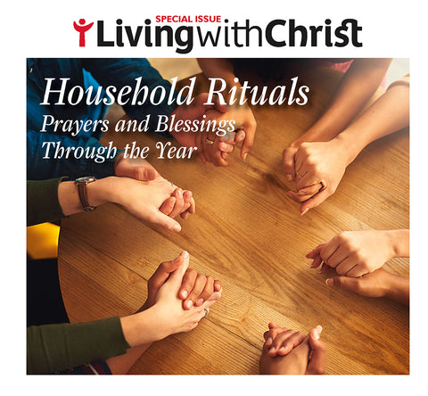 Household Rituals : Prayers and Blessings Through the Year