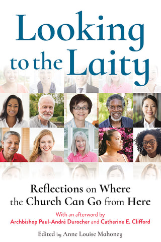 Looking to the Laity