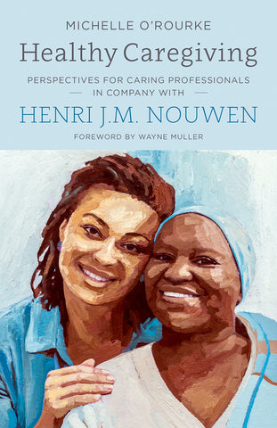 Healthy Caregiving  (Ebook Edition)