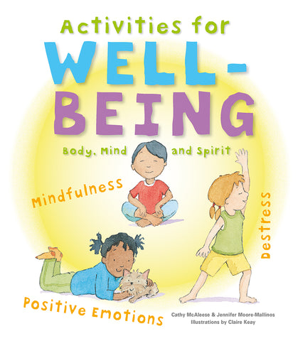 Activities for Wellbeing