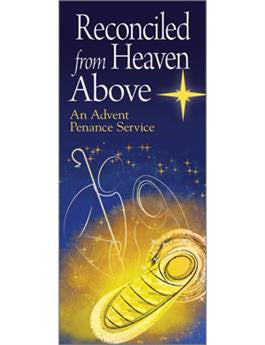 Reconciled from Heaven Above (pk of 50)