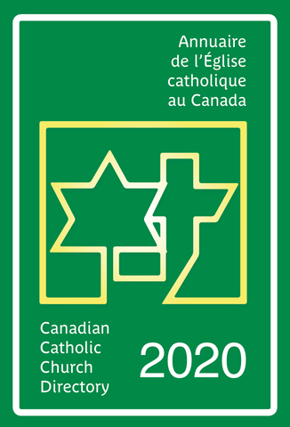 Canadian Catholic Church Directory 2020