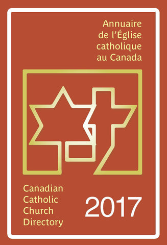 Canadian Catholic Church Directory 2017